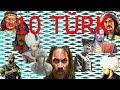 Download Dünyayı Titreten Yenilmez 10 Büyük Türk Komutan (1) MP3,3GP,MP4