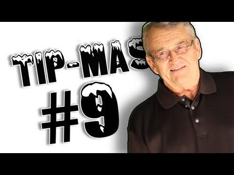 BASKETBALL TIPS!! 12 Days of Tip-mas (Day #9) -- MAKE YOUR FREE THROWS!