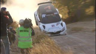 Rallye Terre De Vaucluse 2017 (Big Show & Mistakes)