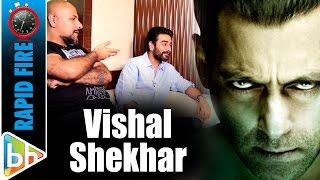 Vishal-Shekhar