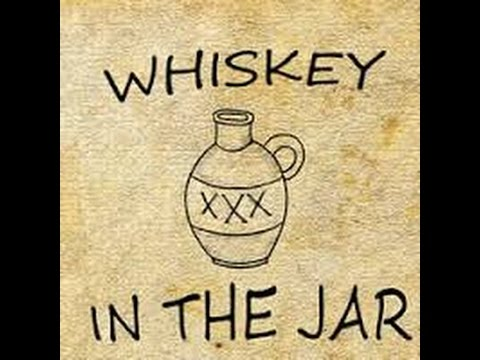 Magic leaf - Whisky in the jar (The Dubliners) (Tribute)