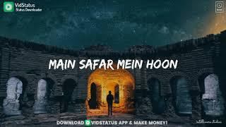 Notebook: Safar Whatsapp Status   Zaheer Iqbal   Latest Song Whatsapp Status   Love Breakup Status