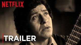 ReMastered: Massacre at the Stadium   Trailer [HD]   Netflix