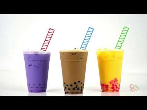 QBubble 3 in 1 Taro Bubble Milk Tea|How to Make Taro Bubble Milk Tea