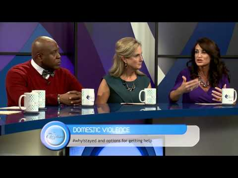 Domestic Abuse in Relationships (The Christian View on Divorce - Episode 12 Part 3)