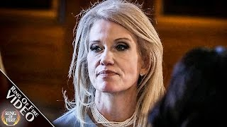 Kellyanne Conway Secretly Despises Donald Trump?