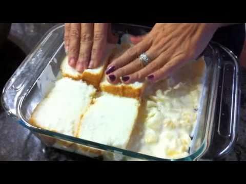 Triffle Pudding