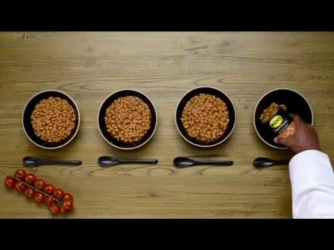 KOO Beans - TV Advert
