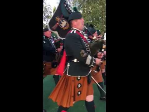 Royal Irish Regiment Band