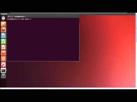How to Change Host name in Linux