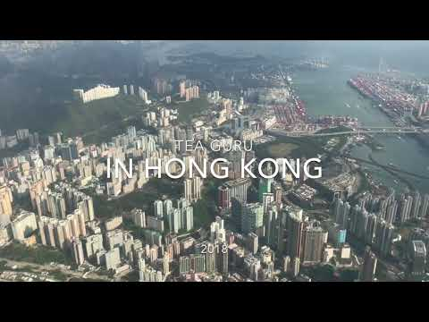 We're in Hong Kong! 8% Off Everything In Store