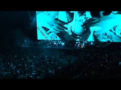 Comfortably Numb - Roger Waters at Oracle Arena in Oakland, CA - June 10, 2017