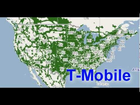 Compare cell phones: Best Coverage & Plans. T-Mobile vs Top Secret No Contract Carrier (2 of 5)