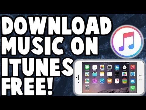 iOS 9^ how to download free music from iTunes using Cydia! Read description