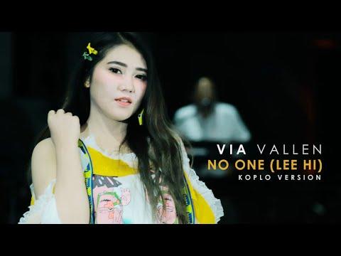 Via Vallen No One by Lee Hi