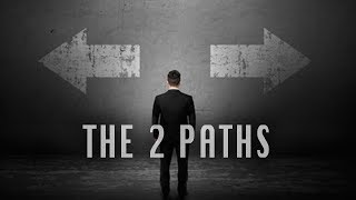 The 2 Paths - Emotional Short Story
