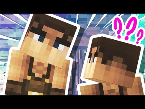 YULIF HAS A MINECRAFT TWIN?!?! [#14]