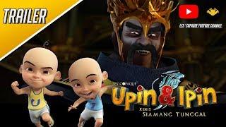 Upin Ipin Keris Siamang Tunggal Trailer 1 Pakvim Net Hd