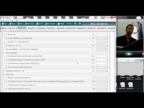 1283( Stipend income) How to file tax return for stipend income (exempt)?