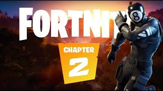 Fortnite Chapter 2#51|Double Squad Fill Win