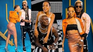 WILLY PAUL X NANDY - HALLELUJAH (Official Video) Sms SKIZA 9048042 to 811