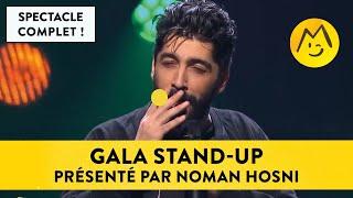 """Gala Stand-up avec Noman Hosni""- Spectacle complet Montreux Comedy"