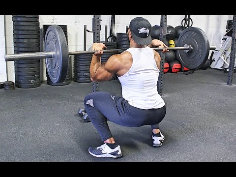 Easy Drills to improve Front Rack Mobility. For Front Squat, Cleans and Barbell Thrusters