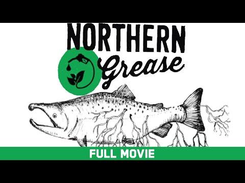 Full Movie: Northern Grease  - John Muirhead, Tamo Campos, Jasper Snow Rosen