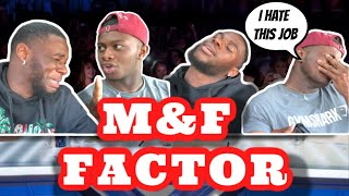 Giving Our Brutal Opinion About Upcoming Artists Songs Part2! 😂🤦🏾♂️Ft Festus