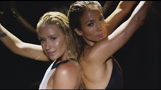 Jennifer Lopez - Booty (feat. Iggy Azalea) [Teaser] #JLoBooty
