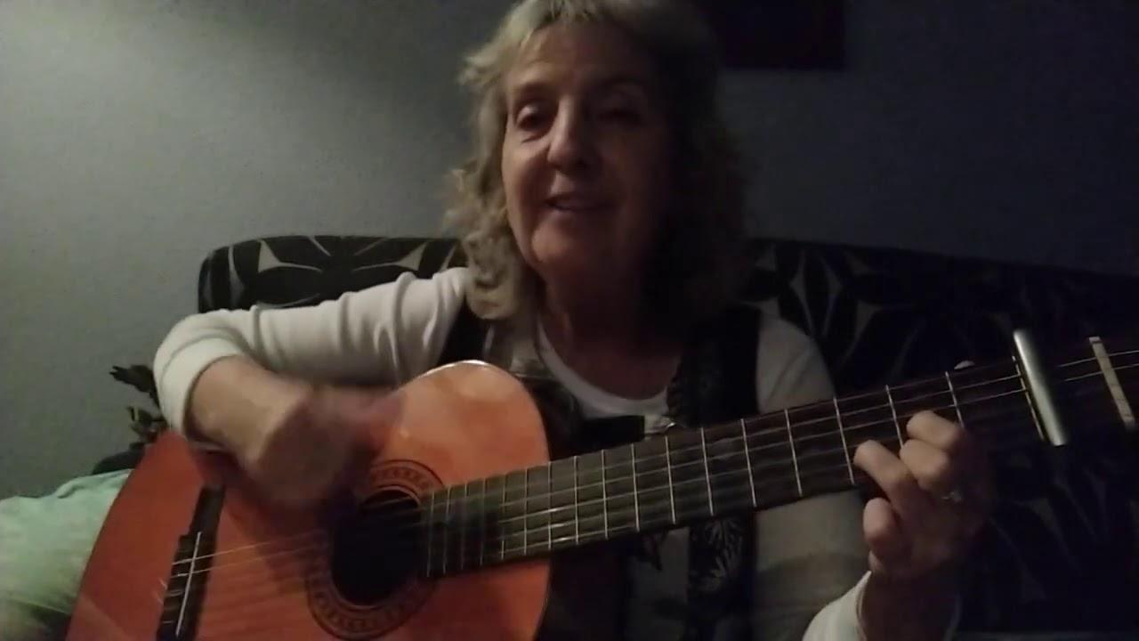 Jesús quién eres Tú (guitarra)