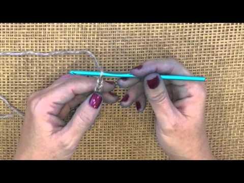 How to Make Easy Crochet Garland