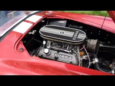 1965 Shelby Cobra new build