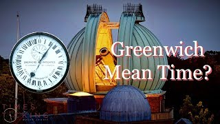 What is GMT?
