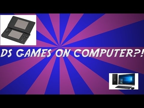 How to Download DS Games on Mac or Windows! February 2017!