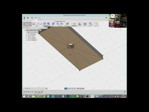 I use Fusion 360 for all my 3D Modelling for 3D Printing (This is not a how-to)