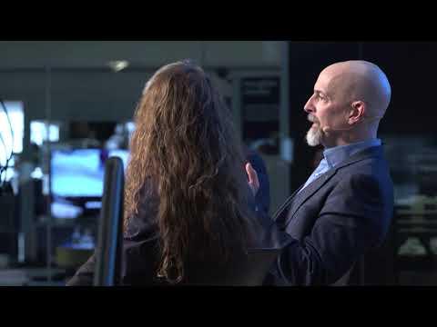 MLTalks: Neal Stephenson