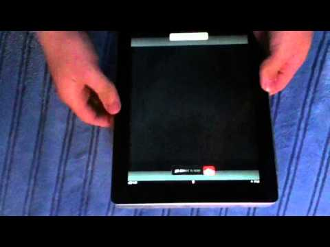 How to unlock an iPad 2 without knowing the password