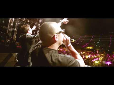 Dj Snake - Summer Tour 2014 (13 Rules)