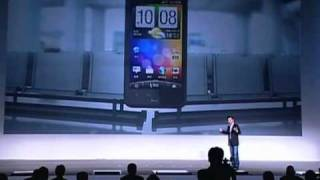 2010 HTC Product Launch in Asia  - Part 3