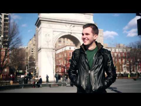 Ryan Lewis: How I Landed My Dream Job at PepsiCo
