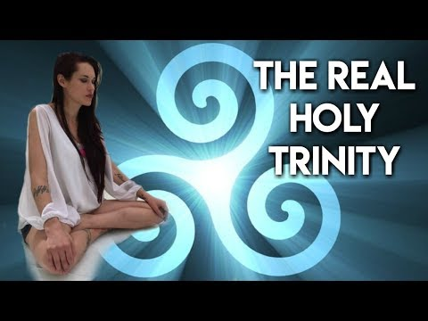 The Real Holy Trinity (Mind, Body, Heart) Explained - Teal Swan