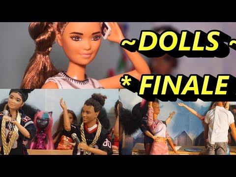 Dollswillbedolls episode 7 part 3 Finale