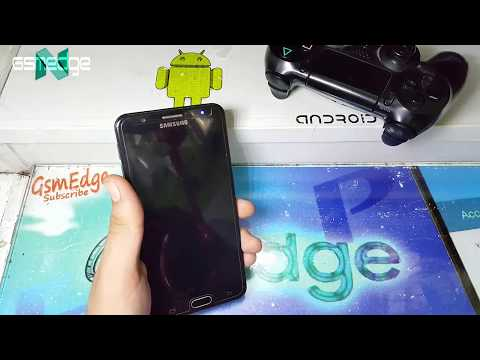 Remove Google Account Frp On All Samsung Galaxy 2017 Patch
