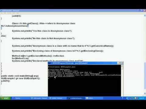 Meta Programming in Java