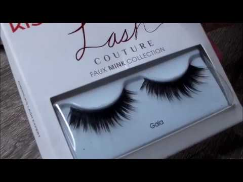 How to clean Faux Mink Lashes - False Lashes good as new!  | Beautyliciousmom