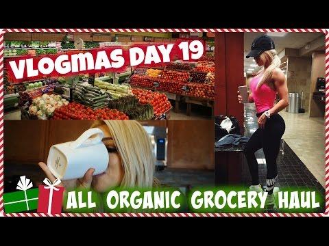 Organic Orgasm? (Vlogmas Challenge 19)