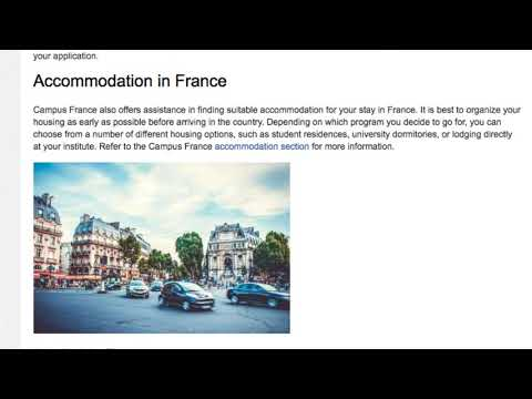 How to Legally Teach English in France with a Student Visa