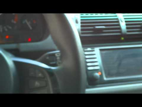 X5 BMW Radio shuts off, ABS, Brake ,4X4 , Check Engine , Transmission Fail Safe