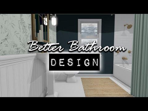 Better Bathroom Design Ideas   DIY & Home Design